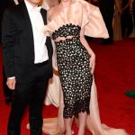 Christina Ricci in Thakoon with Thakoon