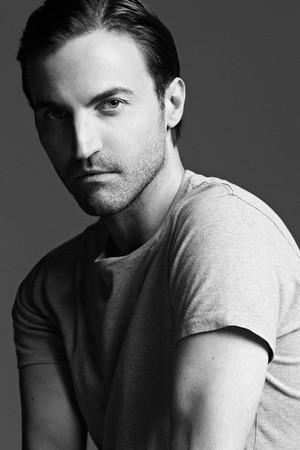 Nicolas Ghesquiere Photo by Karim Sadil